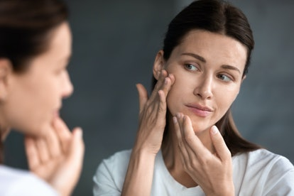 PCOS and how it can lead to acne