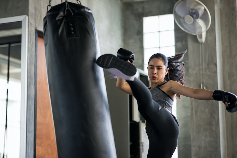 These tips from fitness pros can help you power through your hardest sweat sesh.