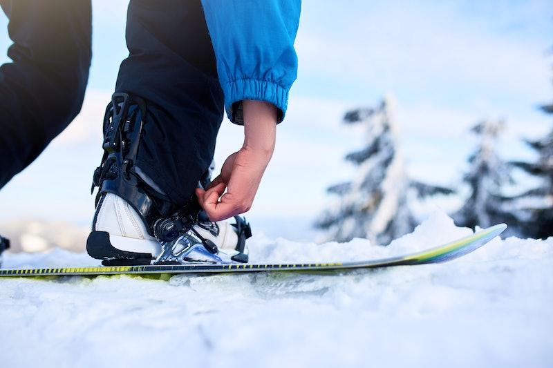 best ski boot heaters