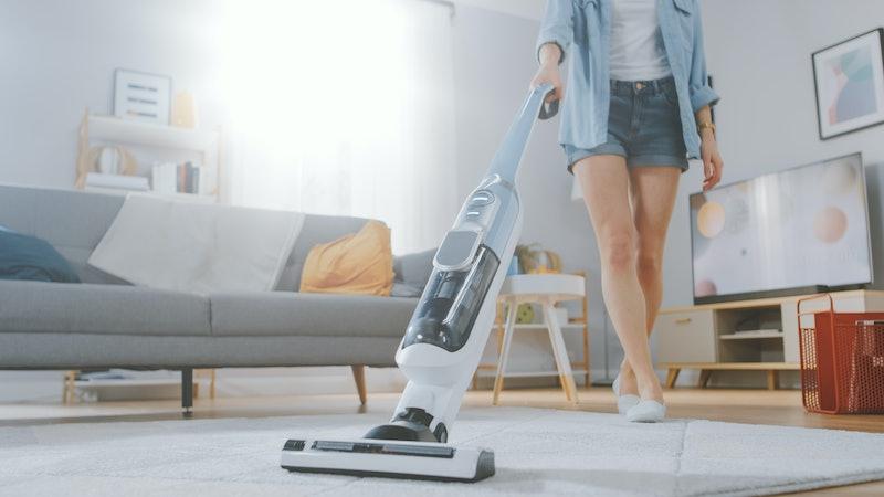 Best Vacuums For Wool Rugs