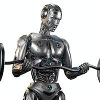 Super-strong mechanical muscles bring us closer to autonomous robots