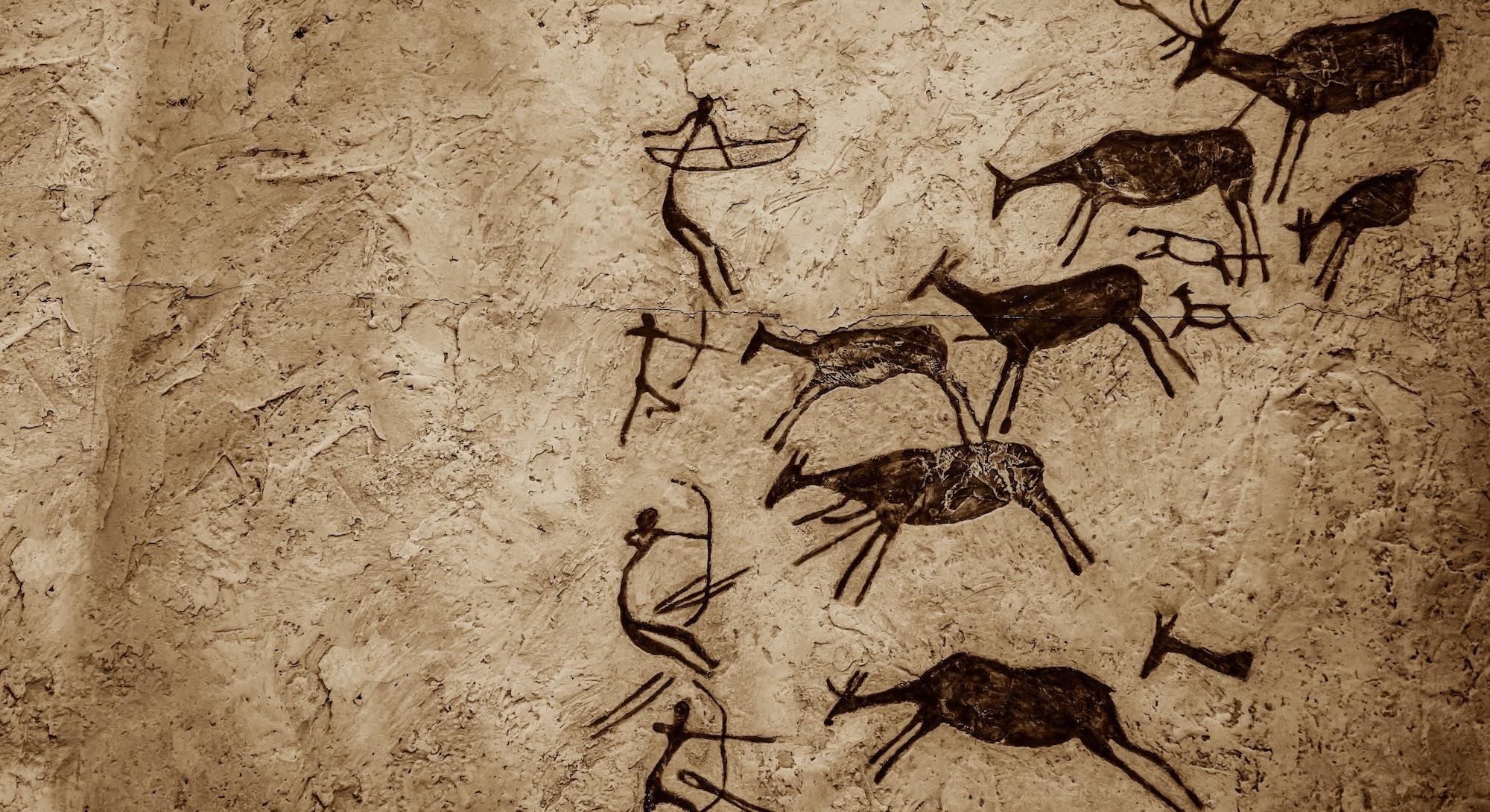 Satukunda Rock Paintings