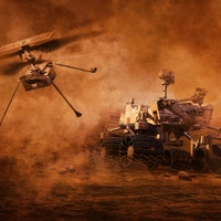 NASA Perseverance rover releases epic 360-degree Mars panorama