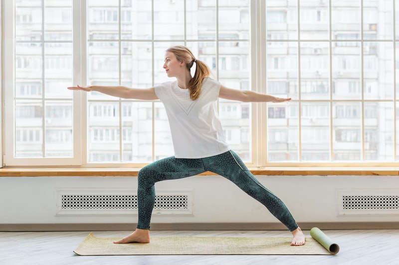 16 surprising health benefits of yoga to know about.