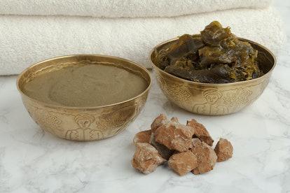 heritage beauty ingredients