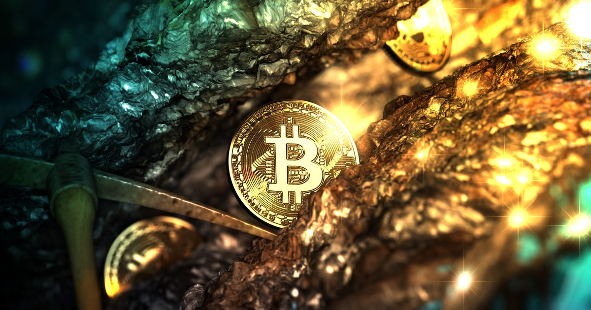 Cryptocurrency - cover
