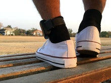 Male prisoners attached to an Electronic Monitoring (EM) ankle were approved for release from prison...
