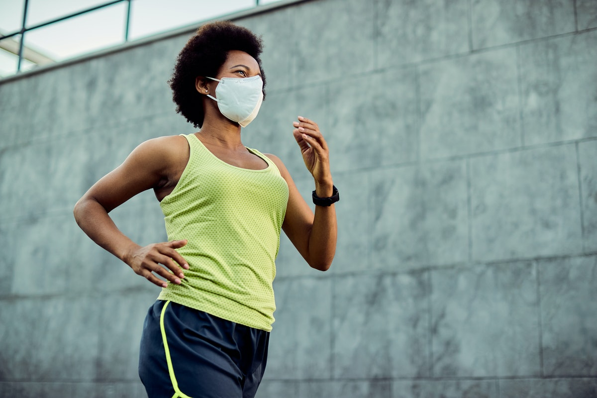 Set yourself up for success by planning for your run ahead of time.