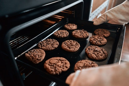 Baking is a great way to make your home smell better.