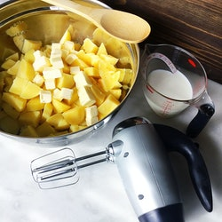 best hand mixers for mashed potatoes