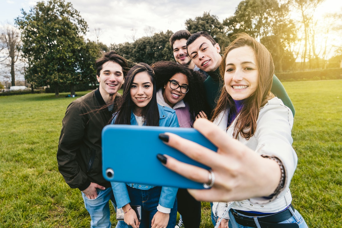 Group Chat Names For 6 Best Friends