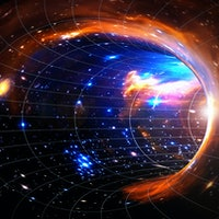 Frozen antimatter study to 'alter our understanding' of the universe