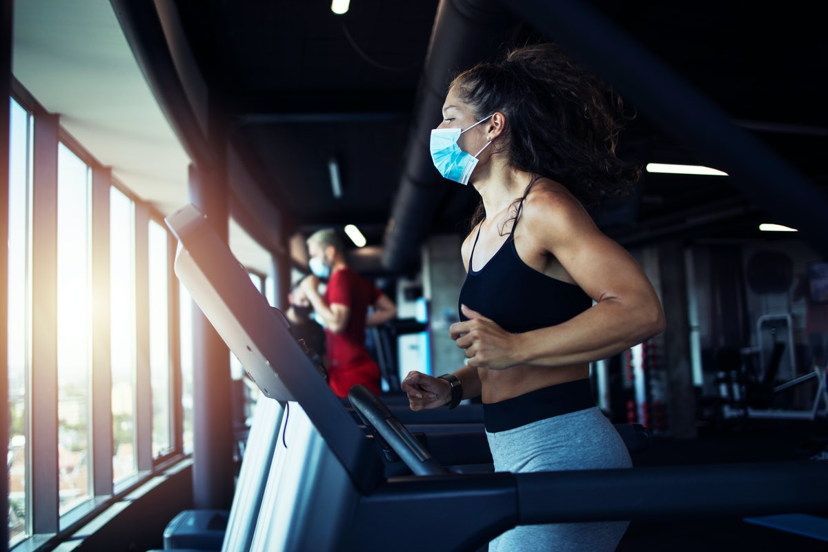 Trainers share their favorite tips to motivate for a treadmill workout.