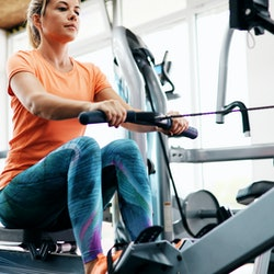 Trainers share the many benefits of rowing workouts, from building endurance to boosting coordination.