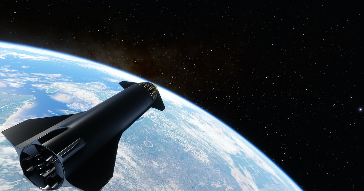 SpaceX Starship SN10: 5 images reveal pure destruction
