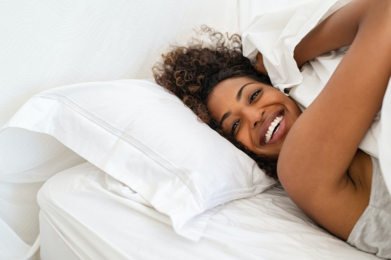 """""""I know you're asleep but..."""" texts to make your partner smile tomorrow morning."""
