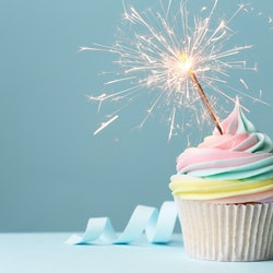 The lessons learned as one writer celebrates another birthday in lockdown due to Covid-19.