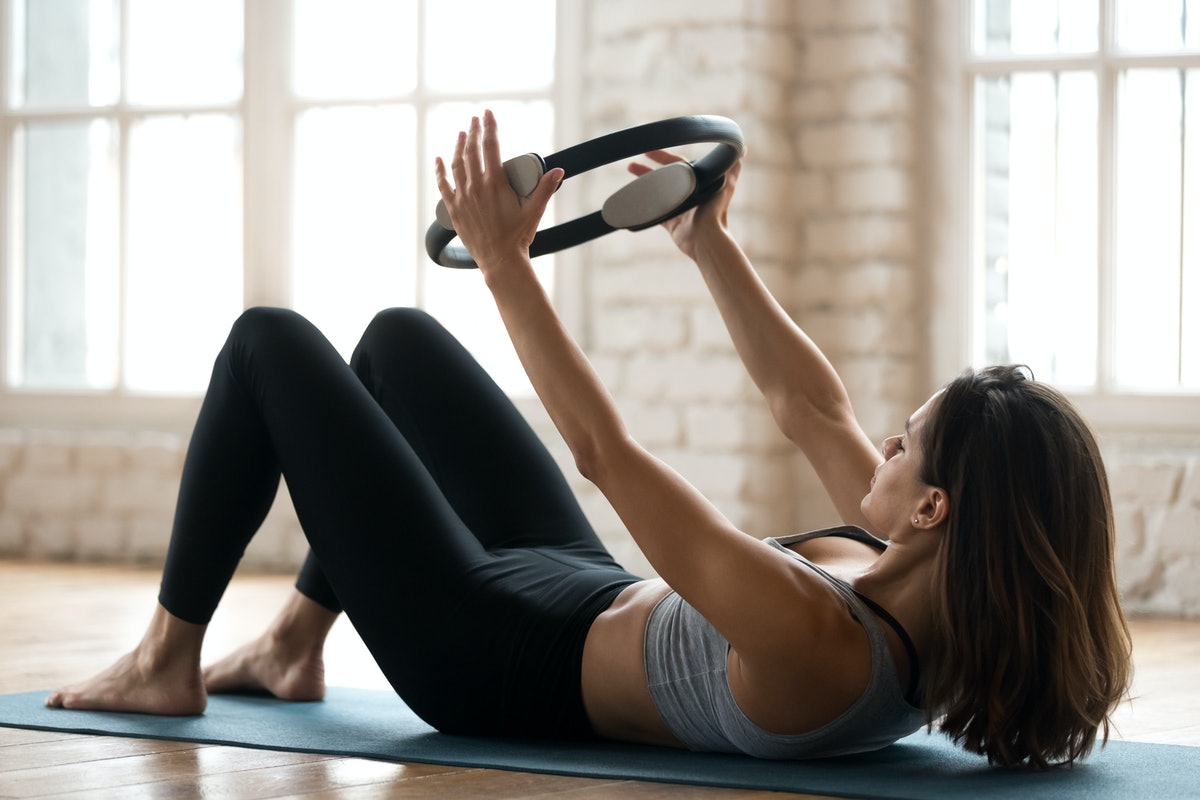 From strengthening to building flexibility, Pilates has tons of benefits.