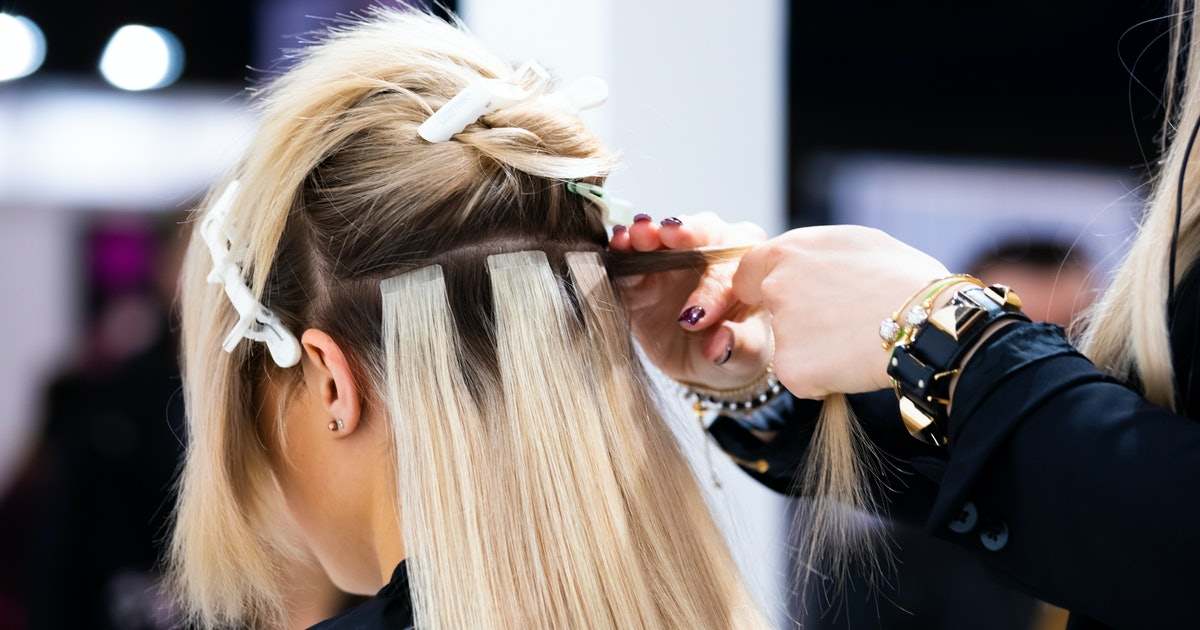 How To Book An Appointment At Amazon's Hair Salon In East London