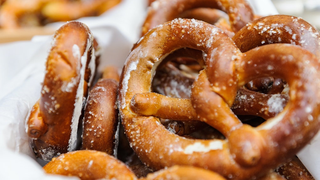 Here are seven National Pretzel Day 2021 deals to consider.