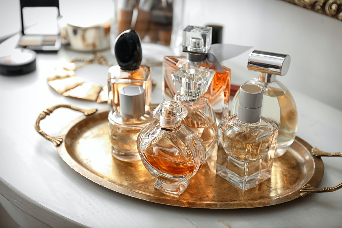 Upcycled fragrance ingredients are a becoming a new trend in sustainable beauty.