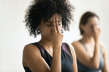 breathwork exercises stress and anxiety