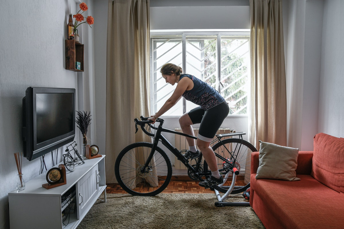 Understanding why you ride in the first place can help power your cycling workouts.