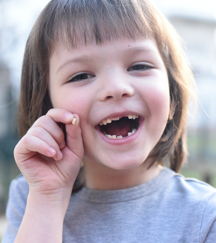 How to talk to your kids about the Tooth Fairy.