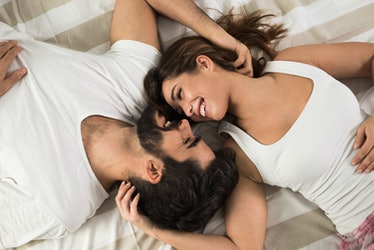 You'll know he loves you if he does these seven things for you.