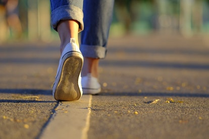 Walking away and taking a break can be helpful to stop hurt feelings and defensiveness