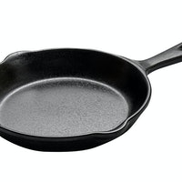 You should think about your cast iron skillet differently for one very metal reason