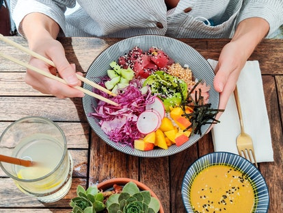 nutrient dense foods nutritional psychiatry