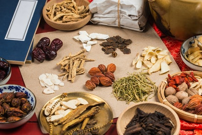 traditional Chinese medicine mood boosting foods