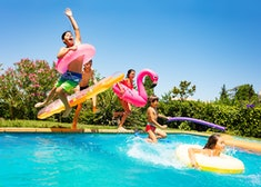 Protecting your pool and keeping it safe is a must.
