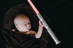 These sci-fi baby names are perfect for every fantasy lover.