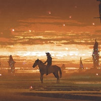 You need to watch the best sci-fi western of 2019 for free online ASAP