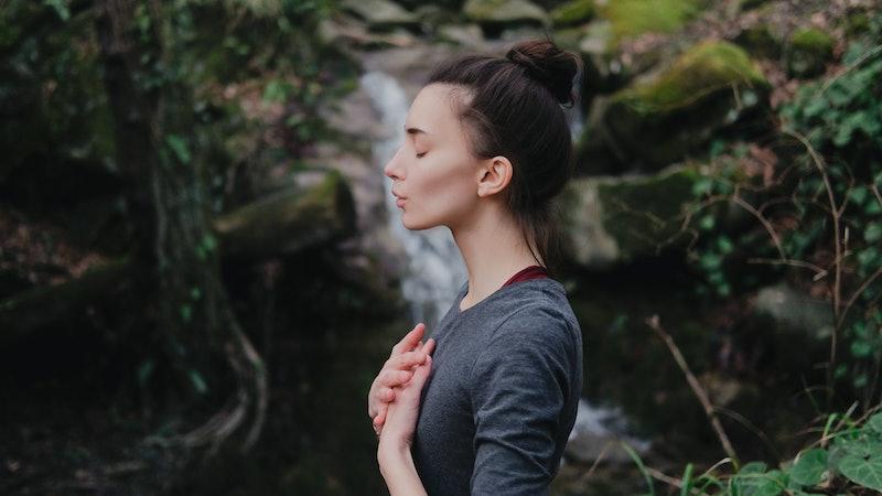 Ayurveda benefits meditation