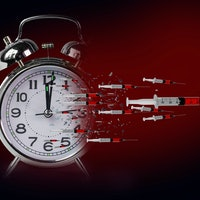 Why it matters what time of day you get the Covid-19 vaccine
