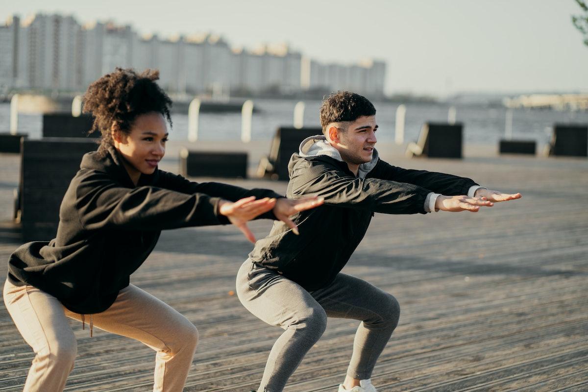Ateam dating app fitness wellness