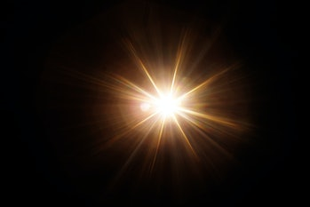 Easy to add lens flare effects for overlay designs or screen blending mode to make high-quality imag...