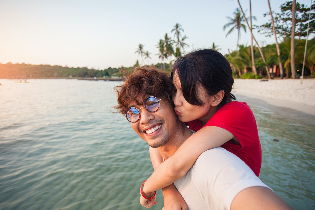 Here's how to slow down your relationship if you're taking it too fast.