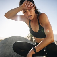 Could you turn sweat into electricity? The idea has scientists intrigued