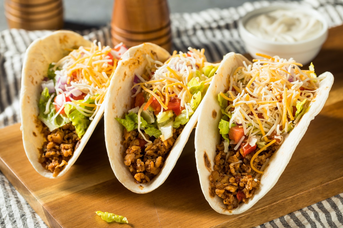 McCormick is hiring its first-ever Director of Taco Relations.