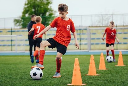 Starting extracurriculars depends on your own child's skill set.