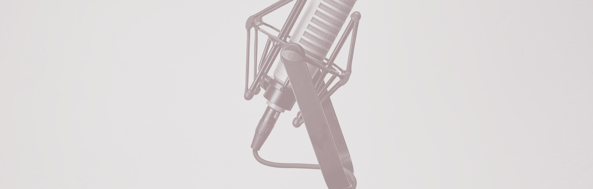 Recording a podcast or audiobook? Hop into the audio booth and start recording with this high-end mi...