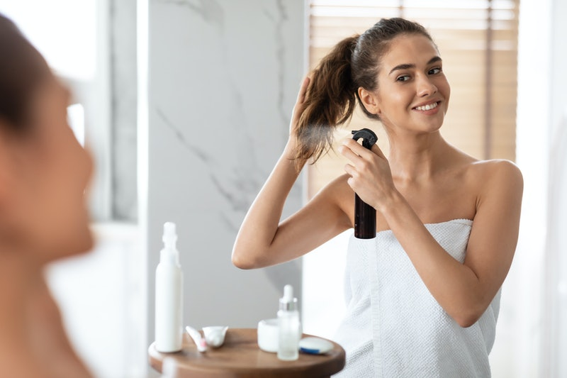 When it comes to not washing your hair, there's pretty much an endless list of things that can happe...