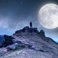 Full Moon 2022 calendar: Dates, times, schedule, and names for the brightest nights all year