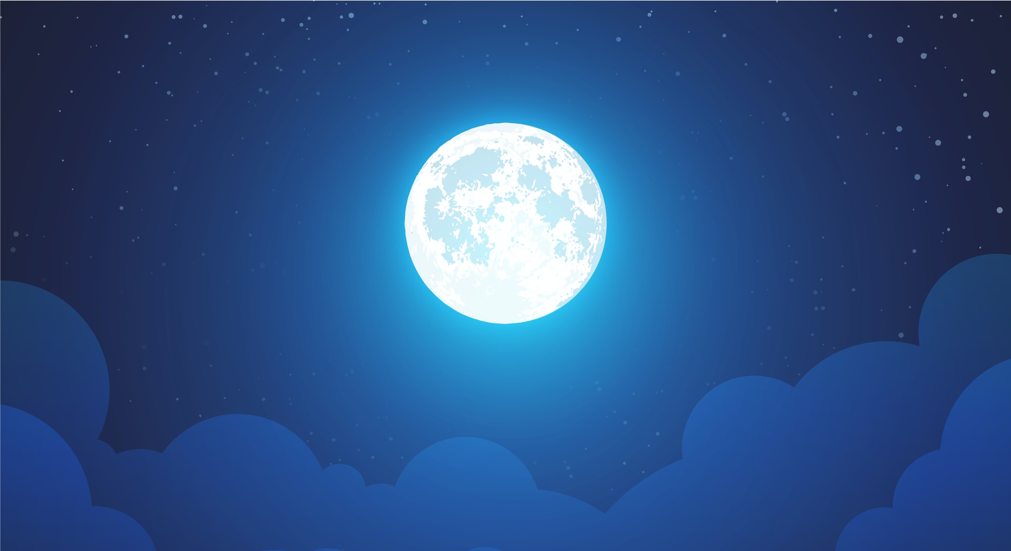 August 2021 Full Blue Moon Dos & Don'ts