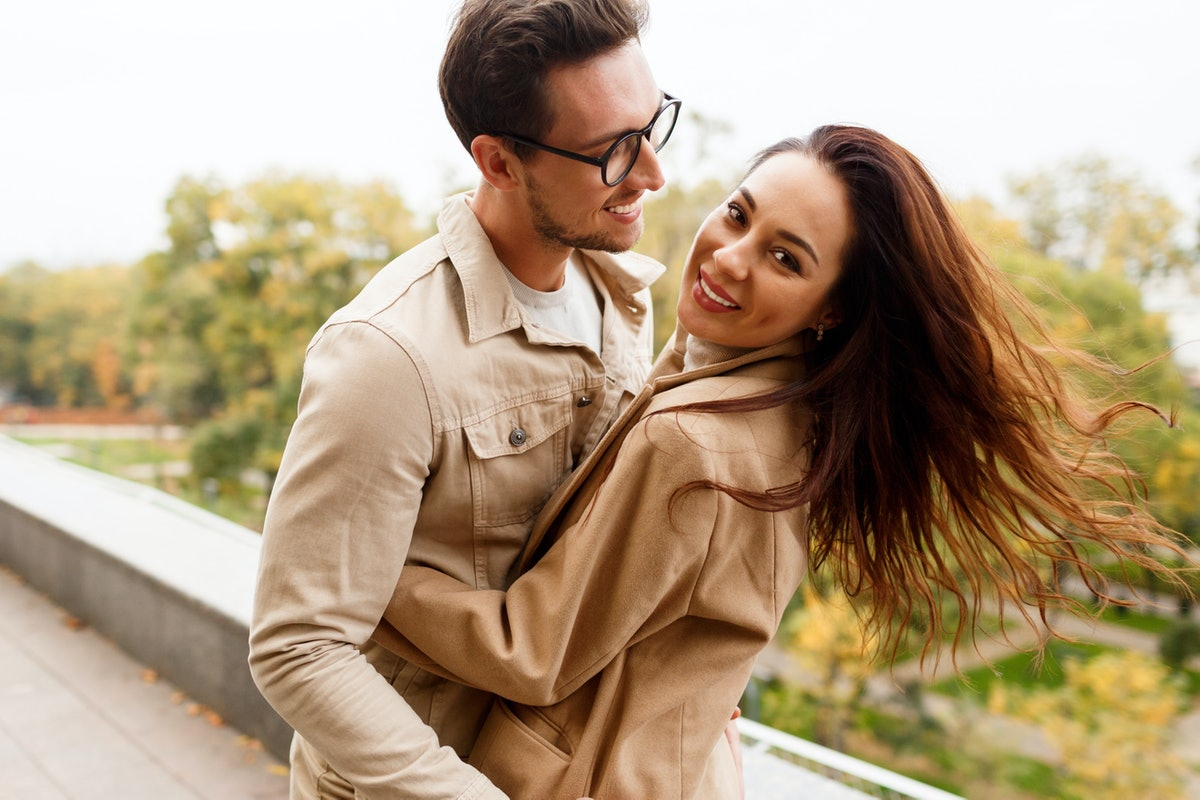 Two Virgos dating share similar goals and dreams.