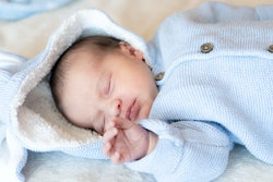 Sleeping child quotes for Instagram captions